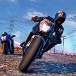 Moto Racer 4 crack