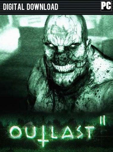 Outlast 2 prophet