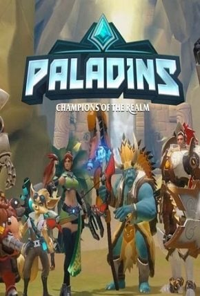 Paladins Champions of the Realm skidrow