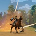 Paladins Champions of the Realm game free download