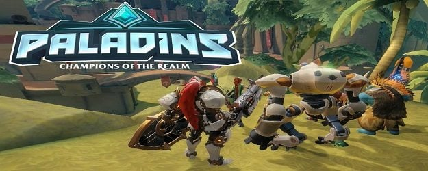 Paladins Champions of the Realm full version