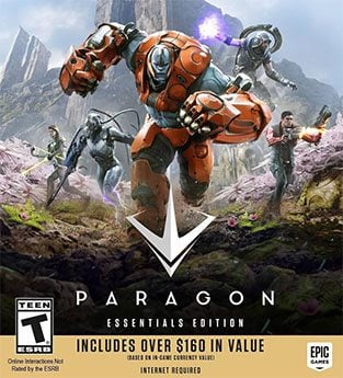 Paragon free download