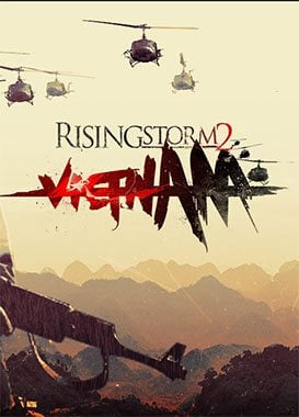 Rising Storm 2 Vietnam steam download