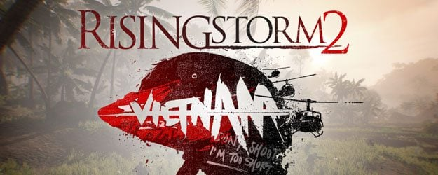 Rising Storm 2 Vietnam full version