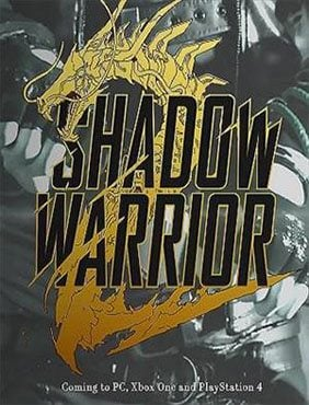 Shadow Warrior 2 PC Download