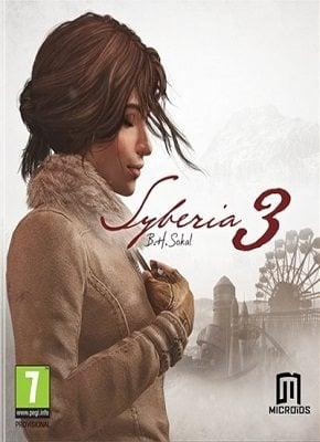 Syberia 3 free PC download