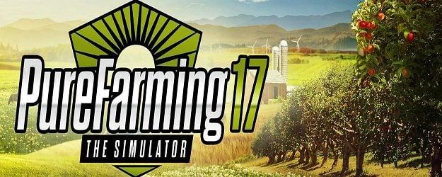 Farming Simulator 17: Pure Farming Download