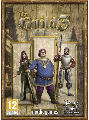 download The Guild 3 Download crack