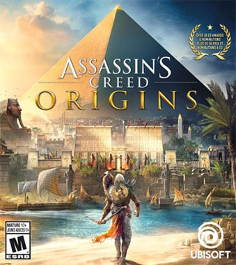 Assassin's Creed Empire free download