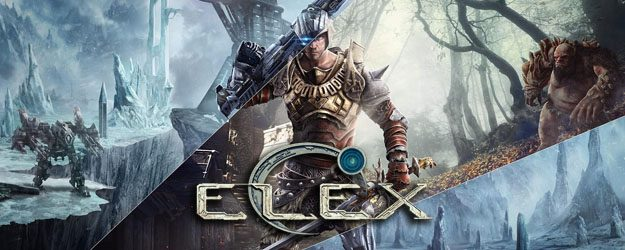 Elex Game Download