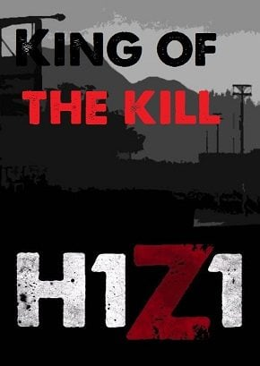 H1Z1 King of the Kill crack