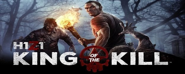 H1Z1: Battle Royale free game
