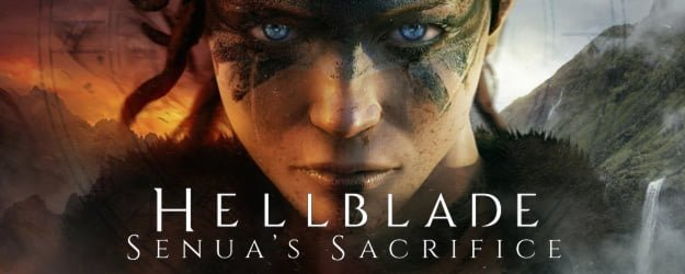 Hellblade Senua's Sacrifice full version game