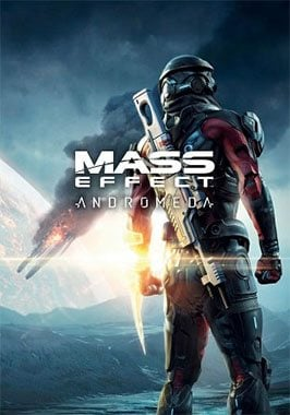 Mass Effect IV Download