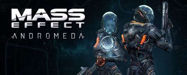 Mass Effect 4 Free Download