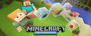 Minecraft Education Edition full game