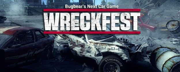 Next Car Game Wreckfest Free Download
