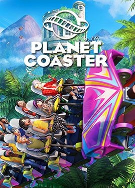 how to get planet coaster for free