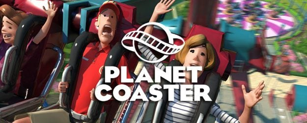 Planet Coaster Download