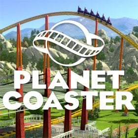 Planet Coaster Simulation Evolved Download