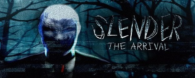 Slender The Arrival steam