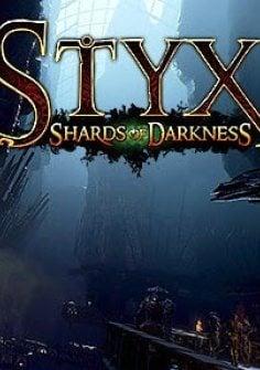 Styx Shards of Darkness Download