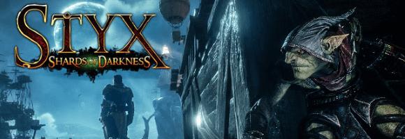 Styx Shards of Darkness torrent