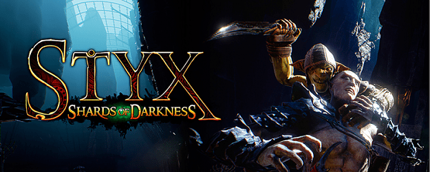 Styx: Shards of Darkness install game