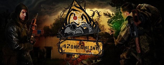 sZone Online game download