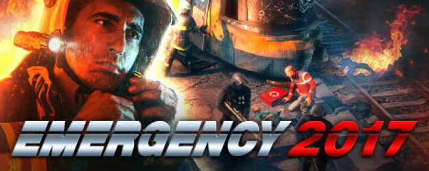 Emergency 2017 game download