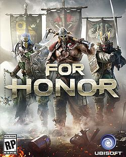 PC For Honor full version