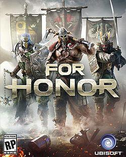 PC For Honor full version