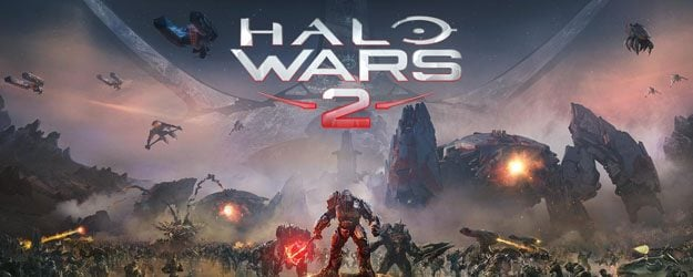 Halo Wars 2 game download