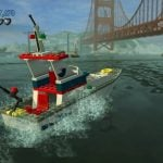LEGO City Undercover install game