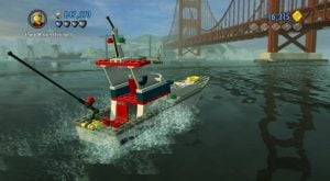 LEGO City Undercover torrent