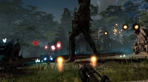 Serious Sam VR The Last Hope Download