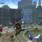 lego city undercover walkthrough