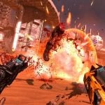 Serious Sam VR The Last Hope Crack