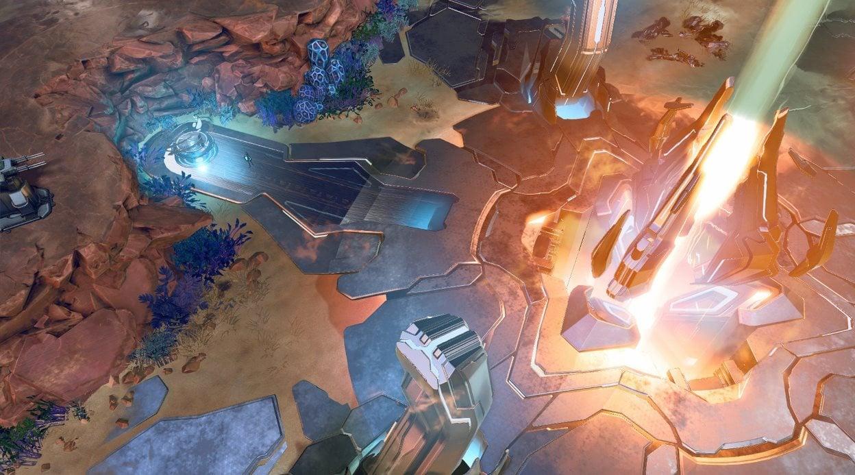 Halo Wars 2 Download - GamesofPC com