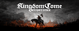 Kingdom Come Deliverance full version