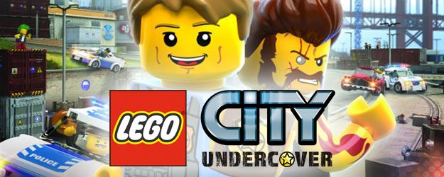 LEGO City Undercover game download