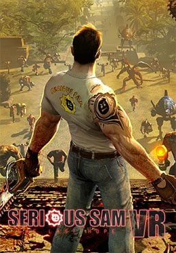 Serious Sam VR Download