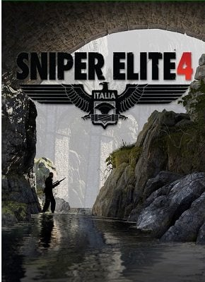Sniper Elite IV PC Download