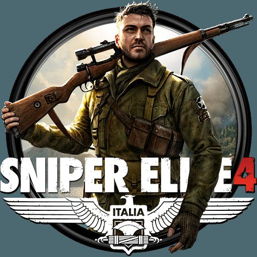 Sniper Elite 4 torrent