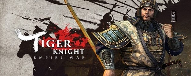 Tiger Knight: Empire War install game