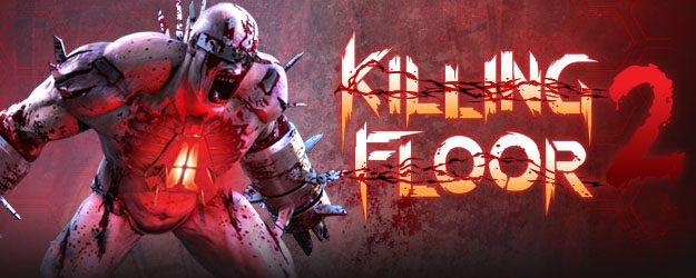 Killing floor 2 download gamesofpccom download for free for Pc gamer killing floor 2