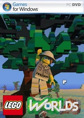 Crack LEGO Worlds PC torrent