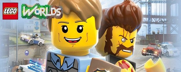Free LEGO Worlds torrent download