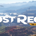 Tom Clancy's Ghost Recon Widlands Download