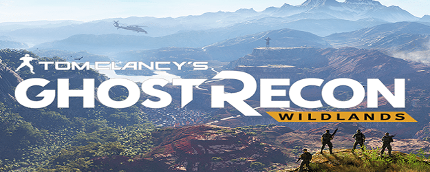 Tom Clancy's Ghost Recon Wildlands free download ubisoft